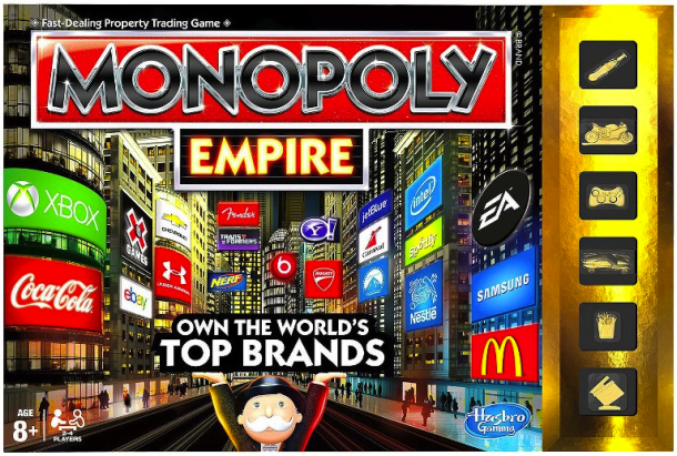 MonopolyEpic