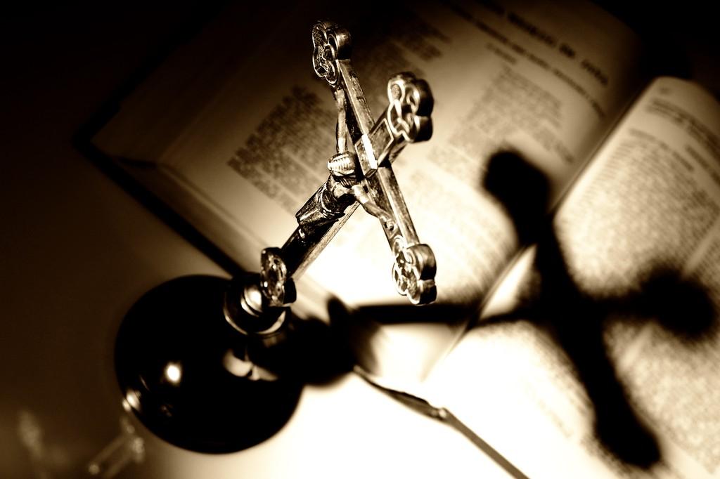 Stumbling over scripture – Faith Meets World