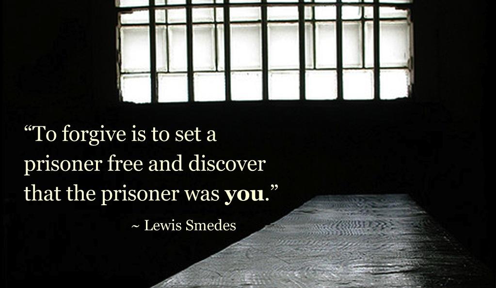 Forgive prison