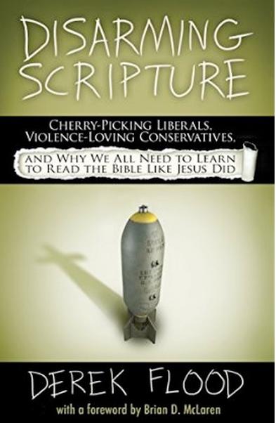 Disarming Scripture