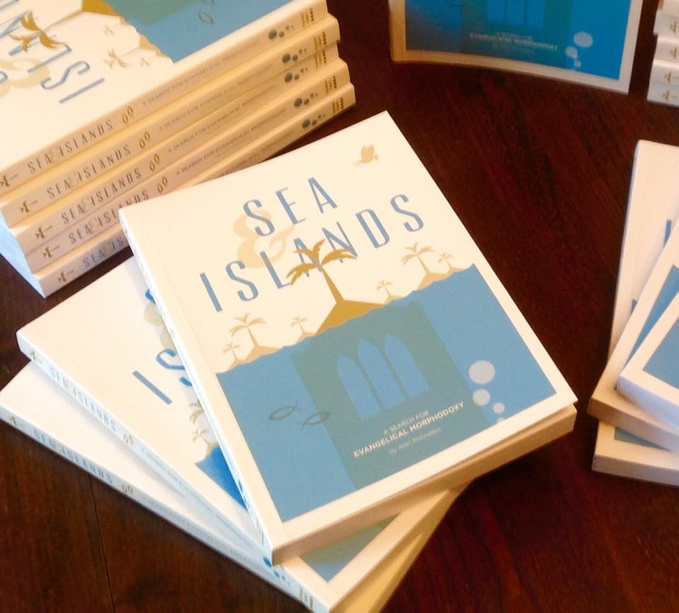 Sea & Islands