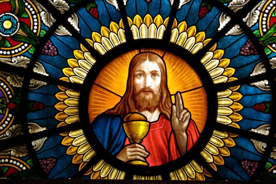 Metaphysical Jesus