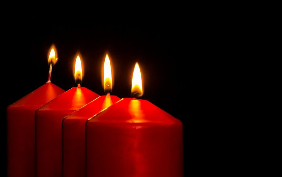Preparing the way for the Lord – a sermon for Advent 2C